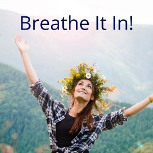 Breathe It In - song by Beth Ford