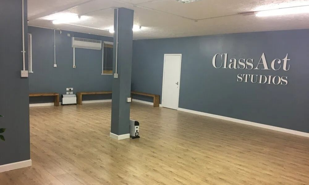 Voice Care can now be found at lass Act Studios in Chepstow